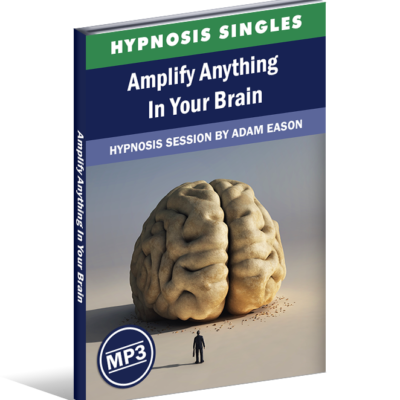 Amplify Anything In Your Brain