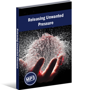Releasing Unwanted Pressure
