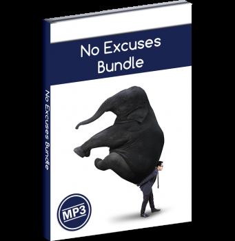 no excuses bundle hypnosis